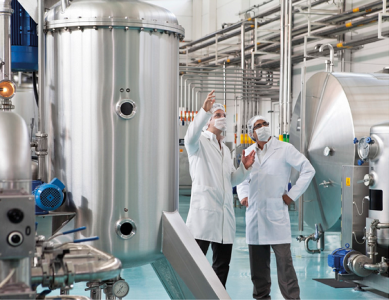 Filtration Systems in the Beverage and Pharmaceutical Industry