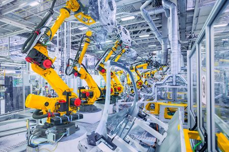 Industrial Process and Factory Automation 2